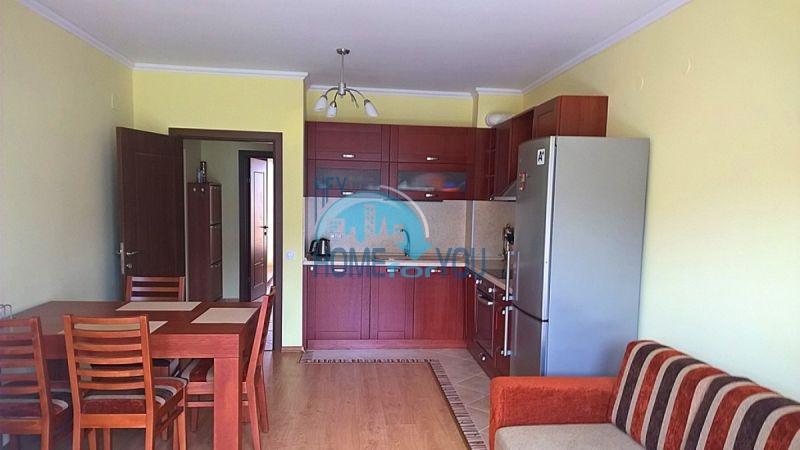 Продажа отличной двухкомнатной квартиры в жилом комплексе Перла -  недорого