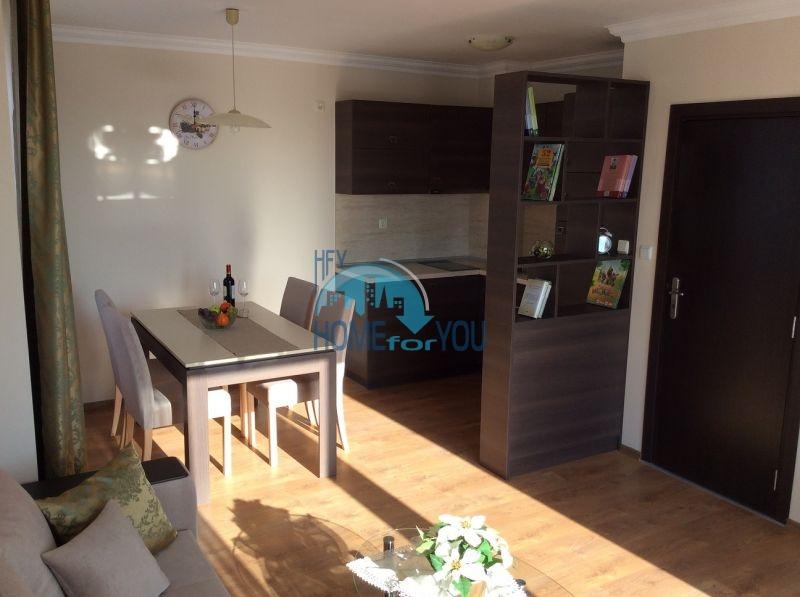 Двухкомнатная меблированная квартира в Солнечном береге, Марвел - 1
