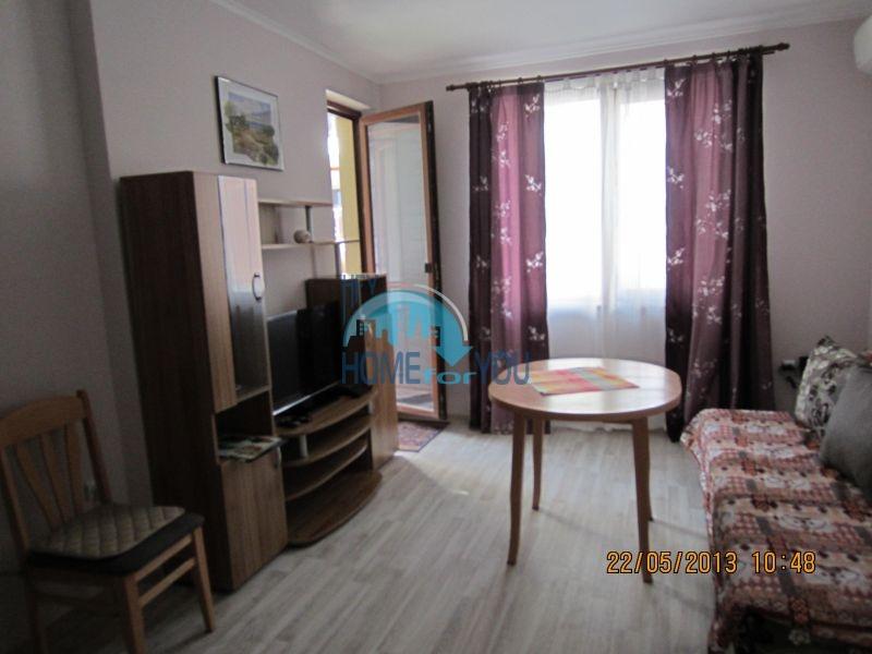 Продажа двухкомнатной квартиры с мебелью в Шкорпиловцы 8