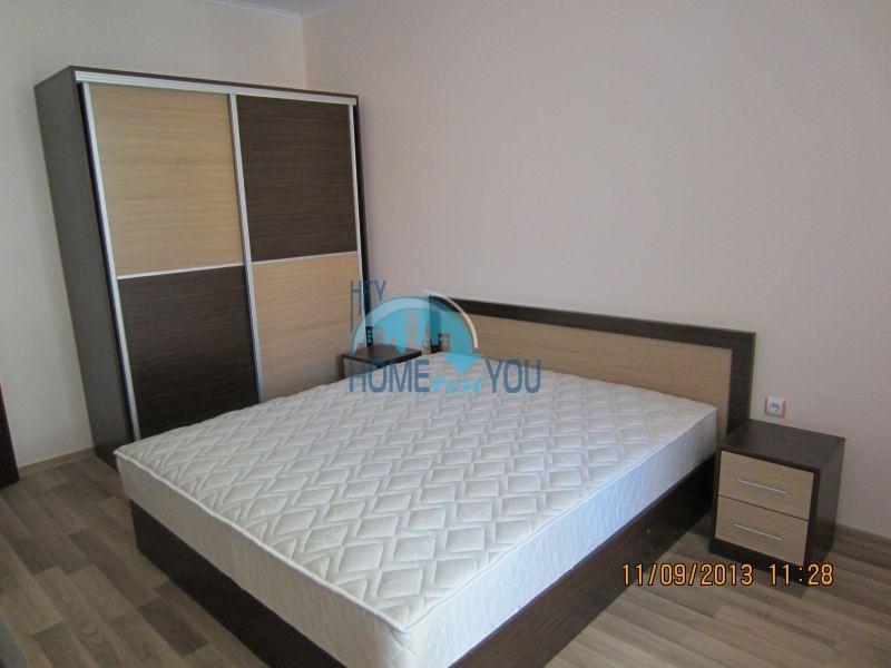 Продажа двухкомнатной квартиры с мебелью в Шкорпиловцы 4