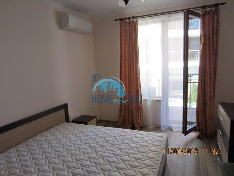 Продажа двухкомнатной квартиры с мебелью в Шкорпиловцы 5
