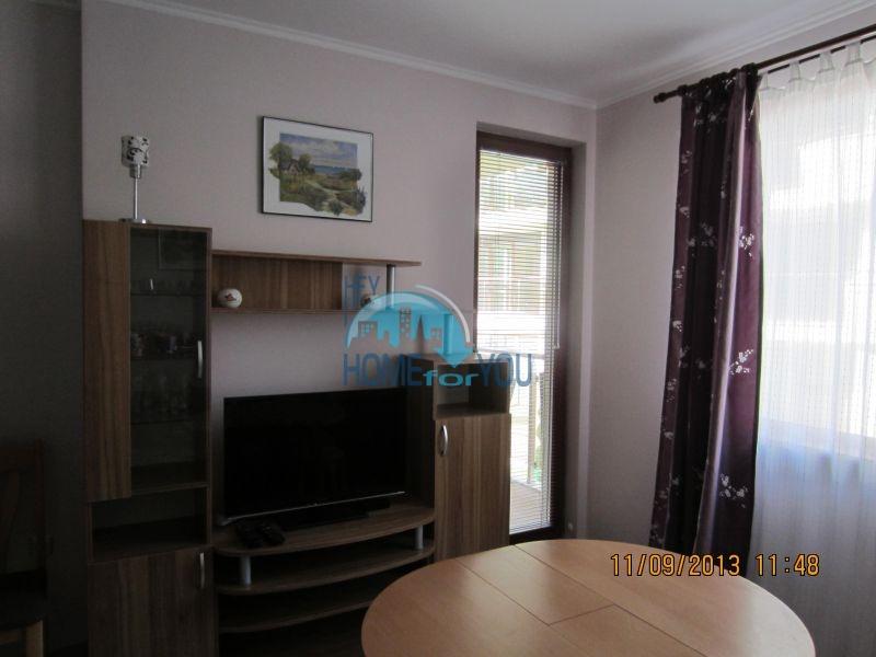 Продажа двухкомнатной квартиры с мебелью в Шкорпиловцы 3