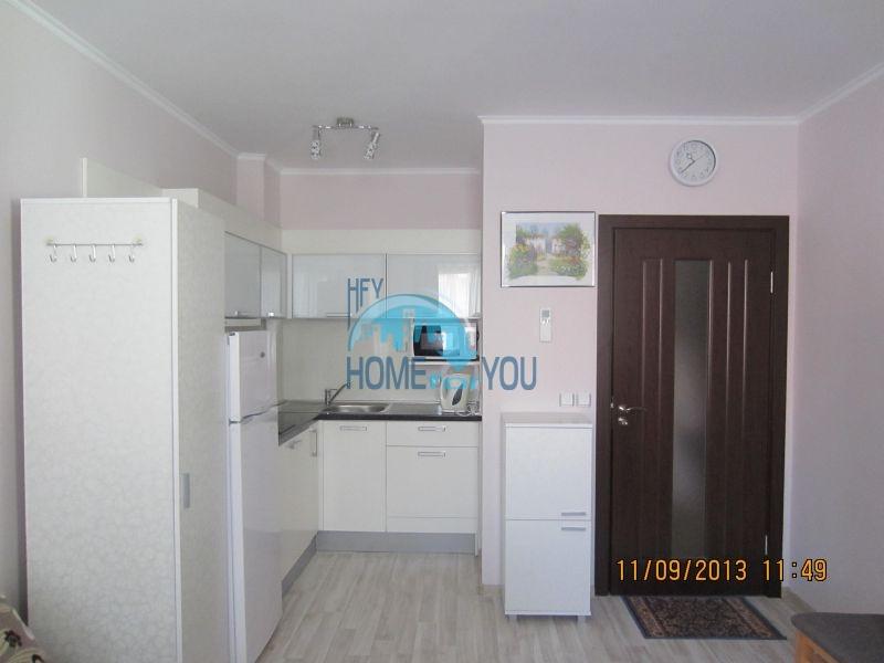 Продажа двухкомнатной квартиры с мебелью в Шкорпиловцы