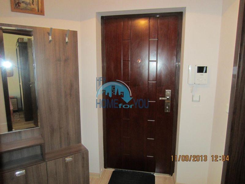 Продажа двухкомнатной квартиры с мебелью в Шкорпиловцы 6