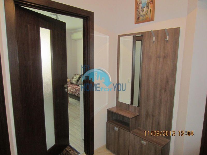 Продажа двухкомнатной квартиры с мебелью в Шкорпиловцы 7