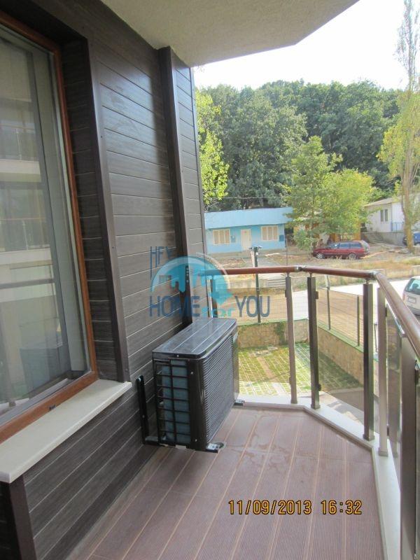 Продажа двухкомнатной квартиры с мебелью в Шкорпиловцы 9