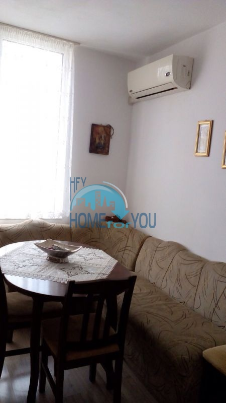 Меблированная квартира в Лазуре в городе Бургас 3