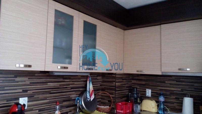 Меблированная квартира в Лазуре в городе Бургас 4