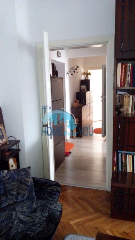 Меблированная квартира в Лазуре в городе Бургас 7