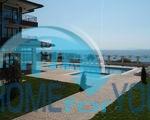 Двухкомнатная квартира с видом на море на первой линии в Равде 6