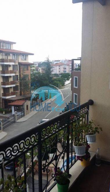 Двухкомнатная квартира в элитном комплексе Шоколад в городе Равда 12