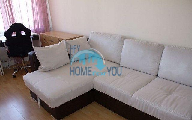 Меблированная квартира у моря в курорте Черноморец по выгодной цене 2