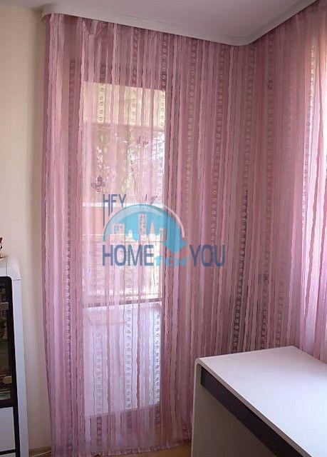 Меблированная квартира у моря в курорте Черноморец по выгодной цене 6