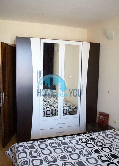 Меблированная квартира у моря в курорте Черноморец по выгодной цене 4