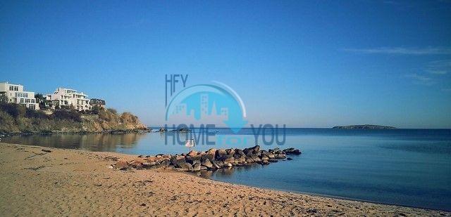 Меблированная квартира у моря в курорте Черноморец по выгодной цене 8