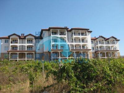 Вторичные продажи квартир с видом на море в городе Бяла