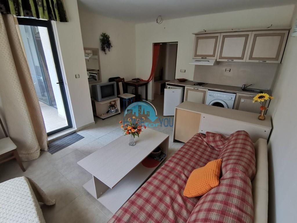 Солнечный берег, комплекс ,,Авалон''. Меблированная двухкомнатная квартира по выгодной цене