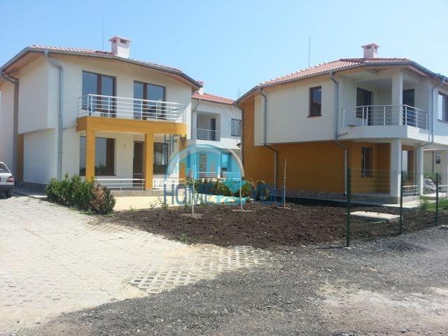 Морской уголок - готовые дома у моря около курорта Поморие 2