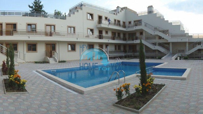 Квартиры по невысоким ценам в Бяле - комплекс Tango 4