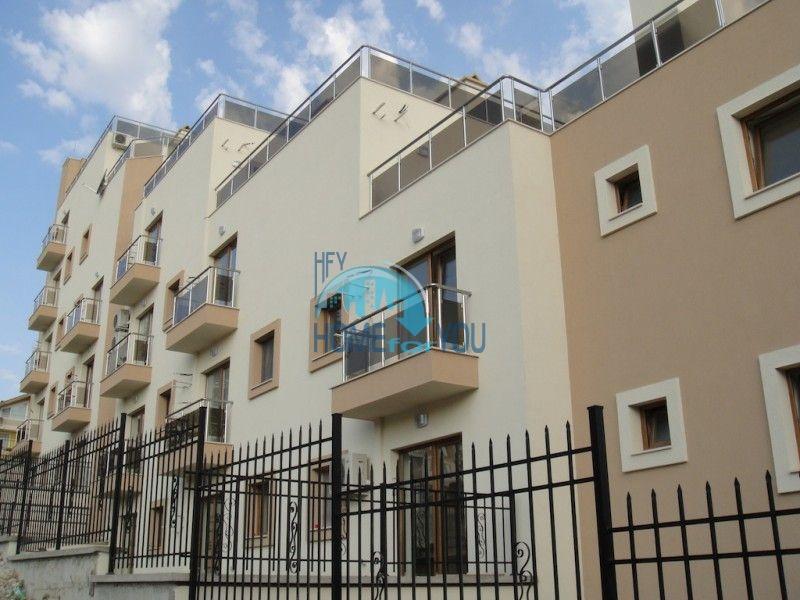 Квартиры по невысоким ценам в Бяле - комплекс Tango 5