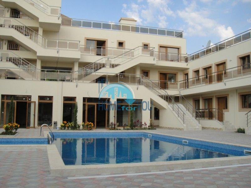 Квартиры по невысоким ценам в Бяле - комплекс Tango 3