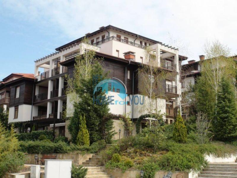 Большая студия в Созополе в комплексе Санта Марина 2