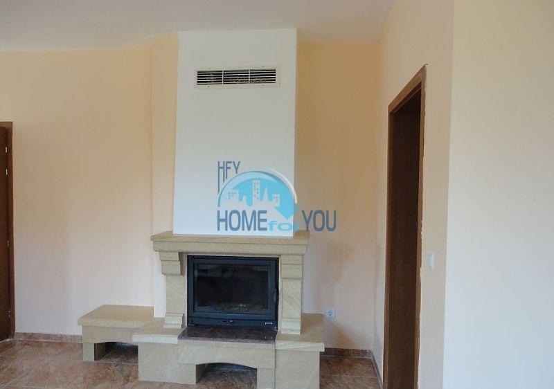 Двухэтажный новый дом для продажи в селе Велика, Царево 10