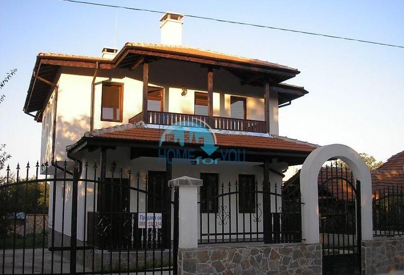 Двухэтажный новый дом для продажи в селе Велика, Царево 3