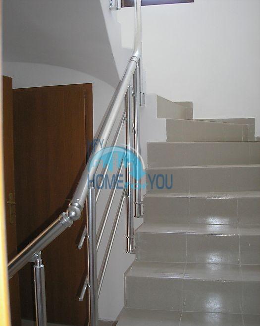 Двухэтажный новый дом для продажи в селе Велика, Царево 5