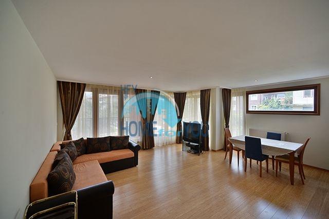 Многокомнатная квартира для постоянного проживания в Софии, кв. Княжево