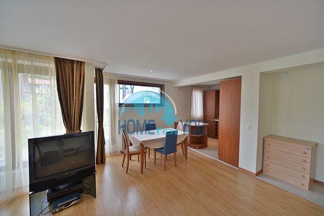 Многокомнатная квартира для постоянного проживания в Софии, кв. Княжево 2
