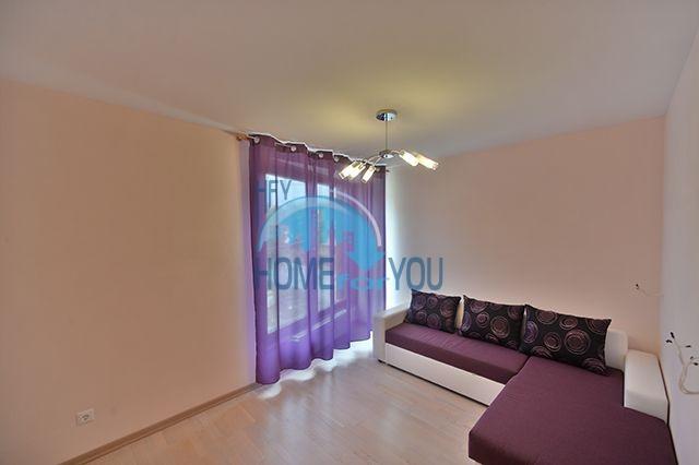 Многокомнатная квартира для постоянного проживания в Софии, кв. Княжево 4