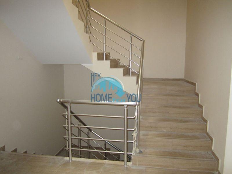 Продажа недорогих квартир в Бургасе, кв. Меден Рудник 4
