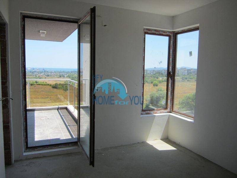 Продажа недорогих квартир в Бургасе, кв. Меден Рудник 5