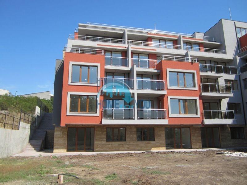Продажа недорогих квартир в Бургасе, кв. Меден Рудник 3
