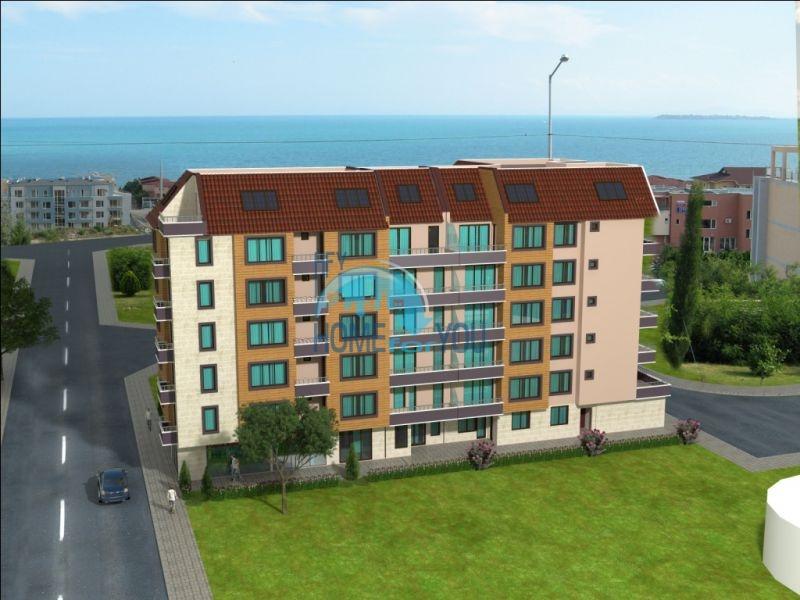 Недорогие квартиры для постоянного проживания в г. Поморие 4