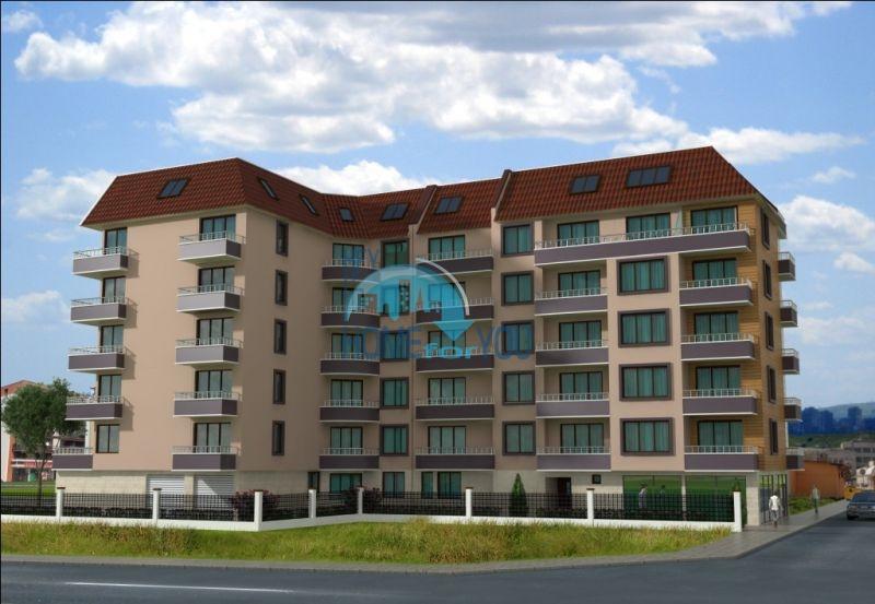 Недорогие квартиры для постоянного проживания в г. Поморие 3