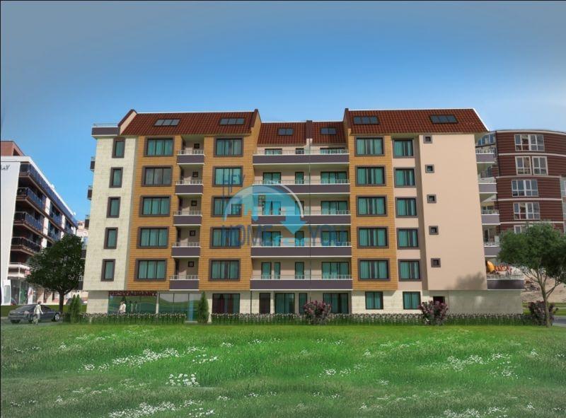 Недорогие квартиры для постоянного проживания в г. Поморие 5
