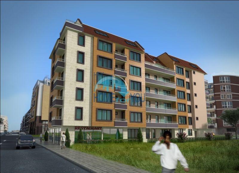 Недорогие квартиры для постоянного проживания в г. Поморие 2
