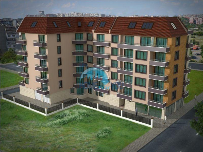 Недорогие квартиры под ключ у моря в г. Поморие 4