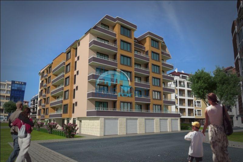 Недорогие квартиры под ключ у моря в г. Поморие