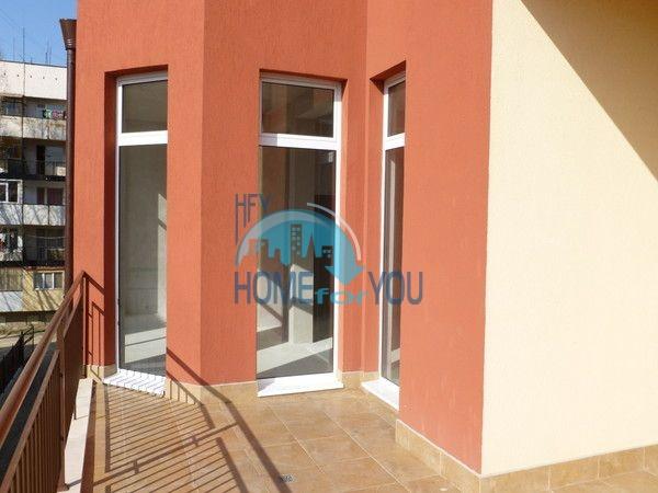Городская недвижимость в Болгарии - квартиры в г. Благоевград 12