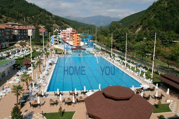 Городская недвижимость в Болгарии - квартиры в г. Благоевград 8