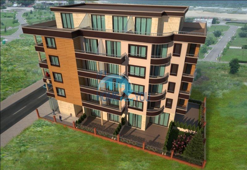 Недорогие квартиры у моря для продажи в Поморие 5