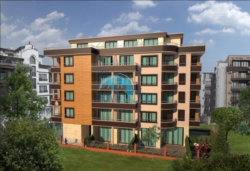 Недорогие квартиры у моря для продажи в Поморие 2