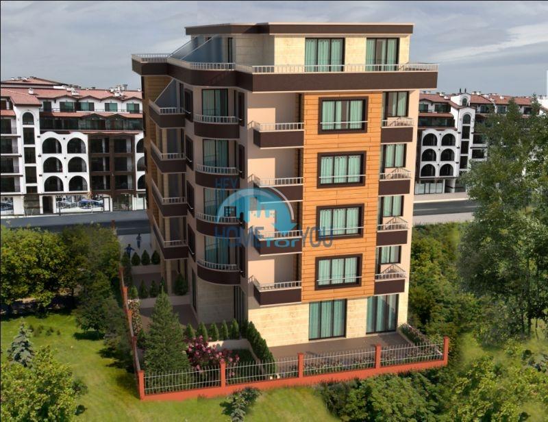 Недорогие квартиры у моря для продажи в Поморие 3