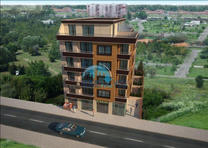 Недорогие квартиры у моря для продажи в Поморие 6