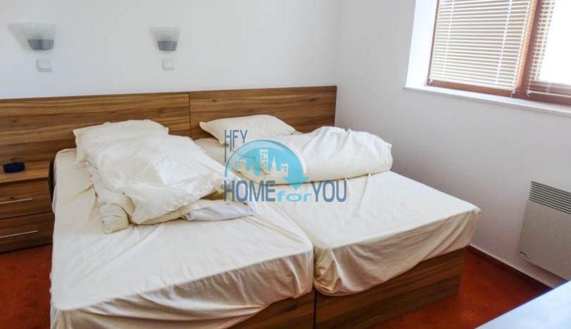 Недорогая уютная квартира в центре Банско - для ПМЖ 8