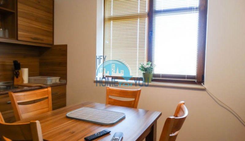 Недорогая уютная квартира в центре Банско - для ПМЖ 4