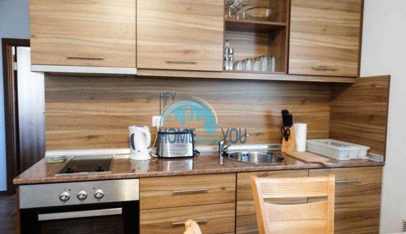 Недорогая уютная квартира в центре Банско - для ПМЖ